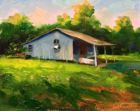 art class painting