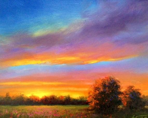 Lauderdale Sunset