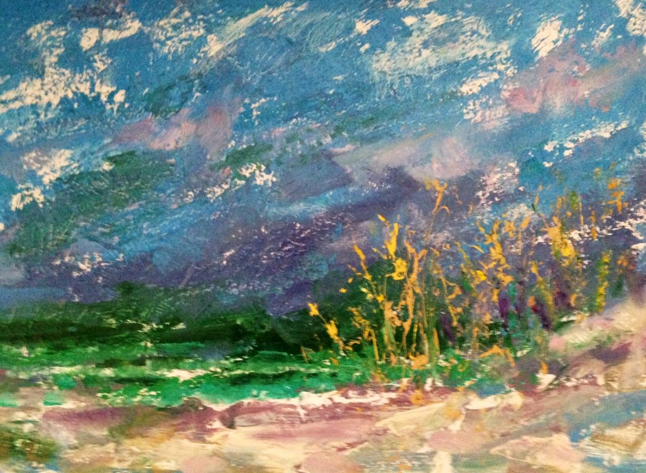 Emerald Coast Painting