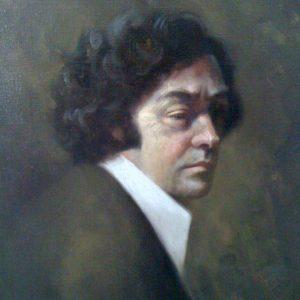 Dennis O'Sullivan Portrait