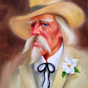 Southern Gentlemen Giclee Print