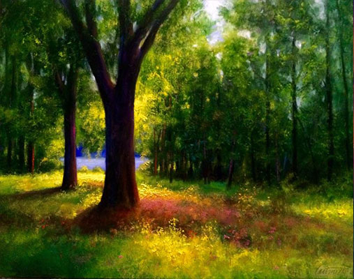 original-landscape-oil-painting