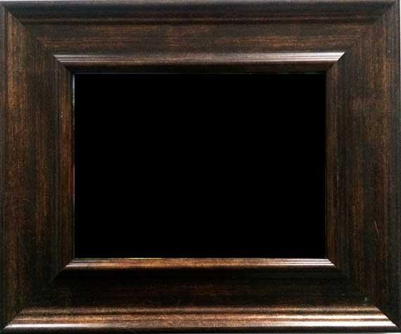 Custom Frame For 6x8 Painting
