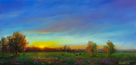 Mississippi Pasture