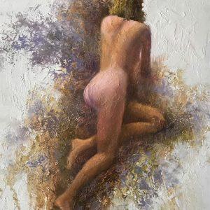 Nude Lady #7