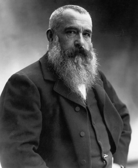 claude monet review