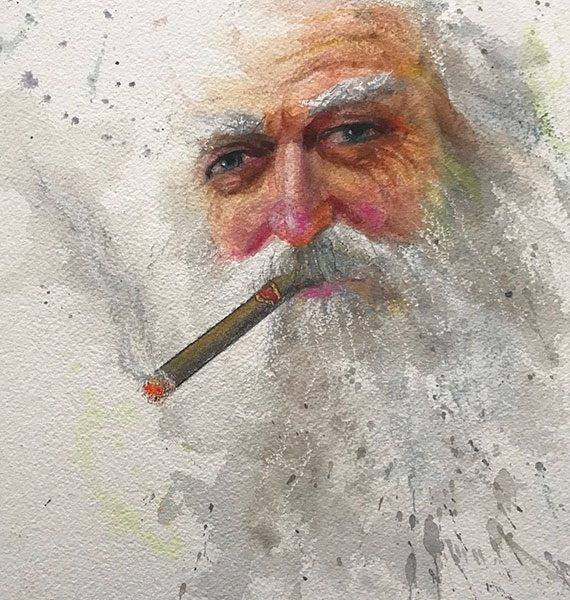 Mr. Cuban Cigar