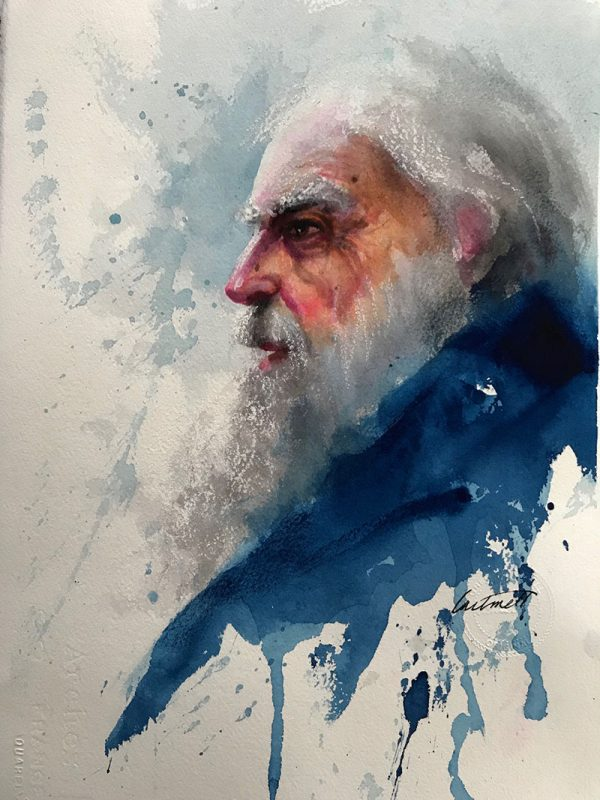 Bearded Blues