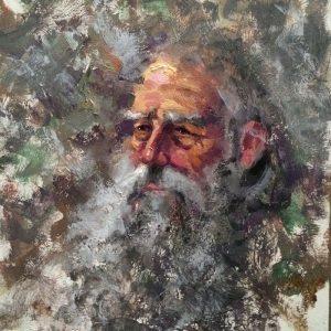Beard #4