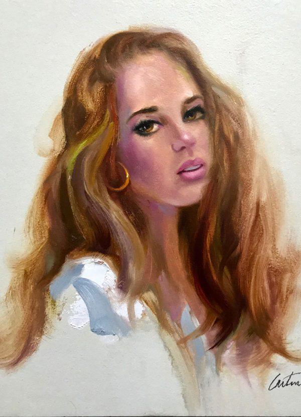 Golden Earring Portrait