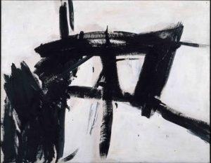 franz kline painting