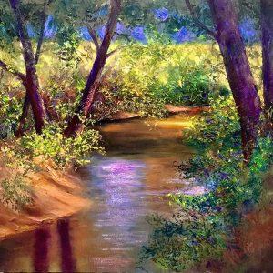 The Creek 30 x 40